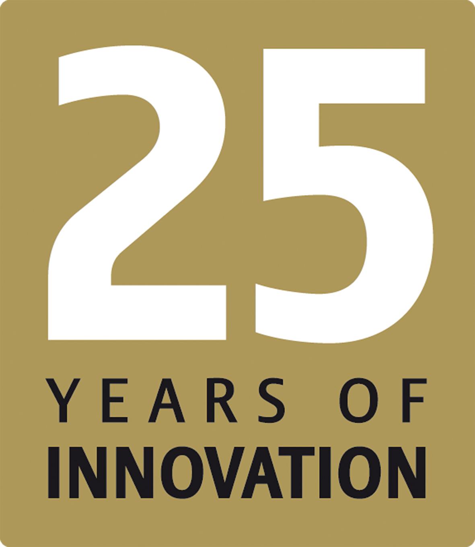 IMPRESSA - 25 Jahre Innovation